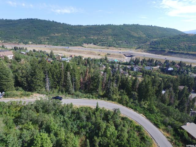 115 E CRESTVIEW LN Park City, UT 84098 - MLS #: 1399997
