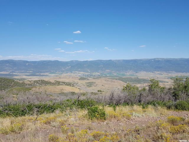 Land for Sale at 5250 E 2400 N Indianola, Utah 84629 United States