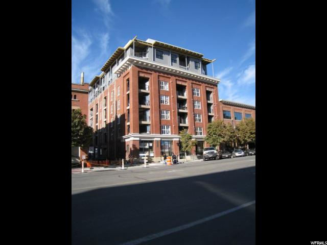 Home for sale at 328 W 200 South #310, Salt Lake City, UT 84101. Listed at 264900 with 1 bedrooms, 1 bathrooms and 937 total square feet