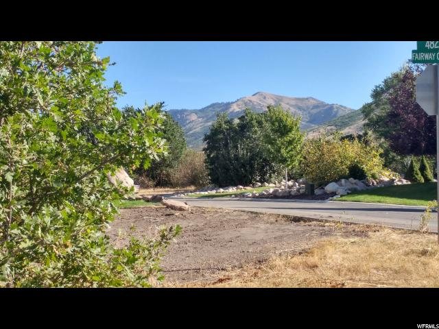 Additional photo for property listing at 4825 E FAIRWAY OAKS Drive 4825 E FAIRWAY OAKS Drive Eden, Utah 84310 United States