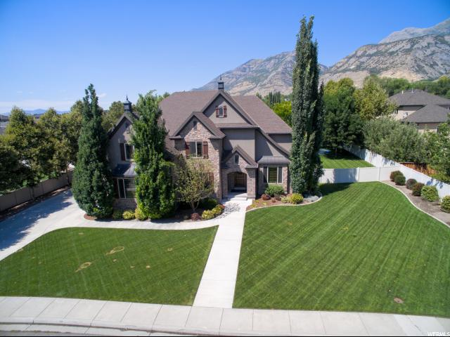 Single Family for Sale at 189 E 600 N Lindon, Utah 84042 United States