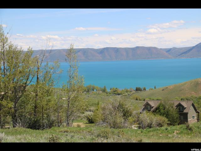 1355 CANYON ESTATES DR Fish Haven, ID 83287 - MLS #: 1400617