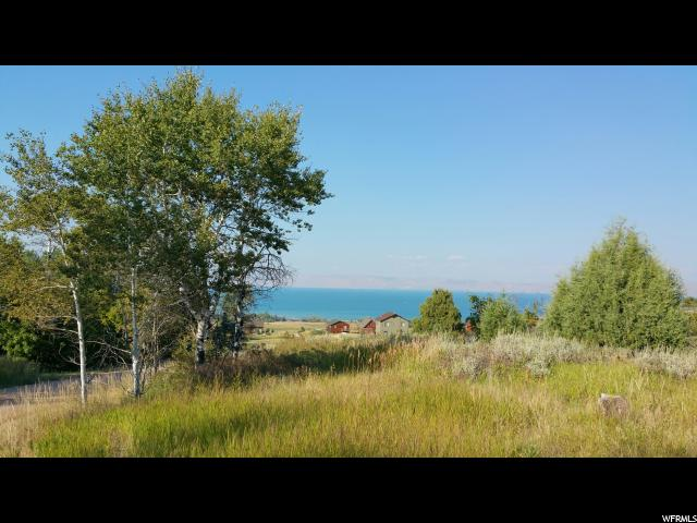 1424 N SCULPIN LOOP, Garden City, UT 84028