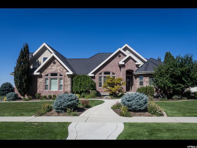 Unique la famille pour l Vente à 11 N 850 E Lindon, Utah 84042 États-Unis