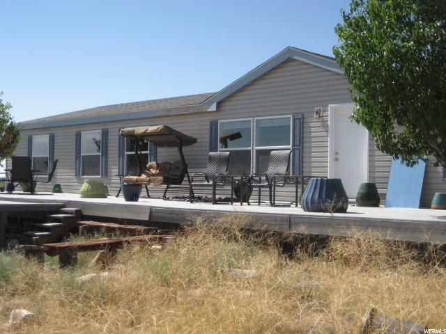 Single Family for Sale at 7171 N 7250 W Neola, Utah 84053 United States