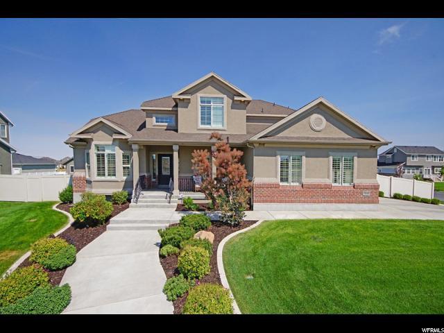 Single Family for Sale at 3448 W 2300 N Clinton, Utah 84015 United States