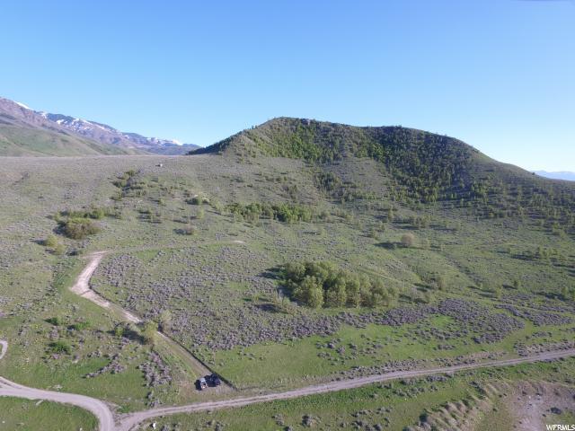 Land for Sale at 1938 E 13050 N Cove, Utah 84320 United States