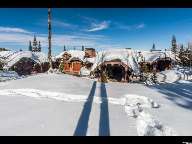 Single Family for Sale at 141 WHITE PINE CANYON Road Park City, Utah 84098 United States