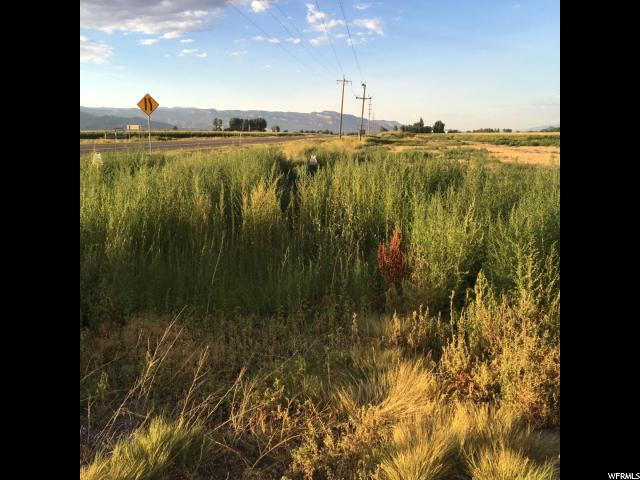 Land for Sale at 1 CENTER Street Central Valley, Utah 84754 United States