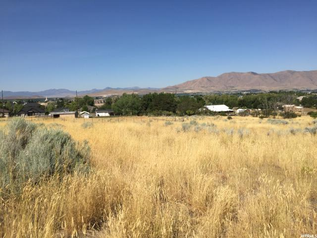 Land for Sale at 2477 W SALEM CANAL Road Payson, Utah 84651 United States