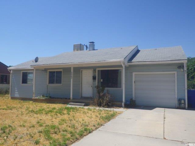 2463 N 350 W, Sunset, UT, 84015 Primary Photo