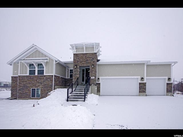Single Family for Sale at 2223 W 875 S Syracuse, Utah 84075 United States