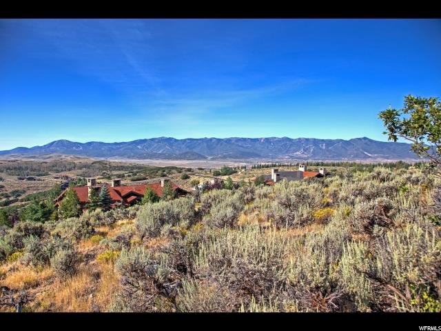 8172 N PROMONTORY RANCH RD Park City, UT 84098 - MLS #: 1401427