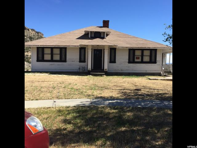 Single Family for Sale at Address Not Available East Carbon, Utah 84520 United States
