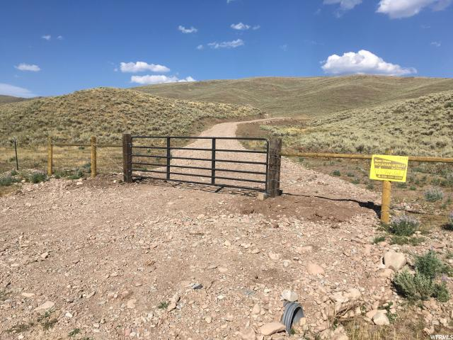 Land for Sale at Address Not Available Cokeville, Wyoming 83114 United States