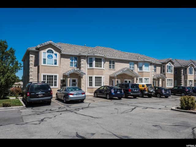 Commercial for Rent at 8541 S REDWOOD Road 8541 S REDWOOD RD Unit: D West Jordan, Utah 84088 United States