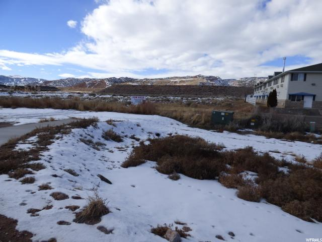 Land for Sale at 1175 N 100 W Richfield, Utah 84701 United States
