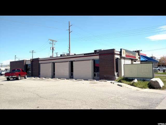 Commercial for Rent at 1754 W 3500 S West Valley City, Utah 84119 United States