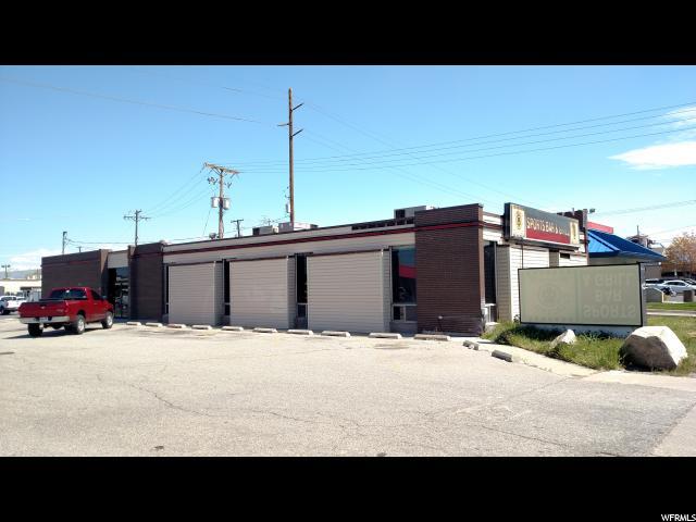 Commercial pour l à louer à 1754 W 3500 S West Valley City, Utah 84119 États-Unis