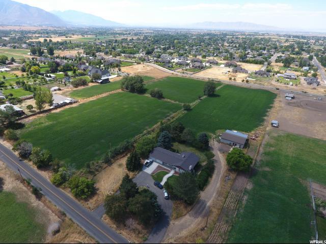 Terreno por un Venta en 801 N 1600 E Mapleton, Utah 84664 Estados Unidos