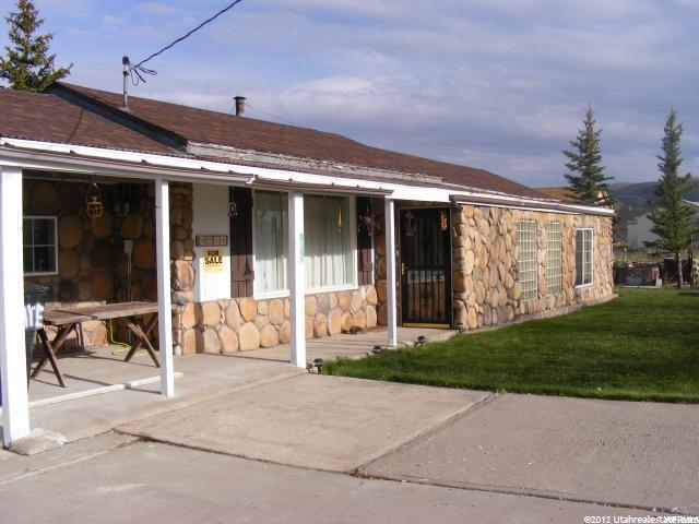4284 DINGLE RD Dingle, ID 83233 - MLS #: 1401732