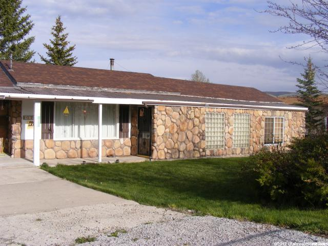 Unique la famille pour l Vente à 4284 DINGLE Road Dingle, Idaho 83233 États-Unis