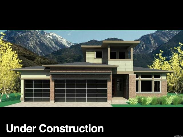 3552 E TRESEDER VIEW LN Unit 8 Sandy, UT 84092 - MLS #: 1401903
