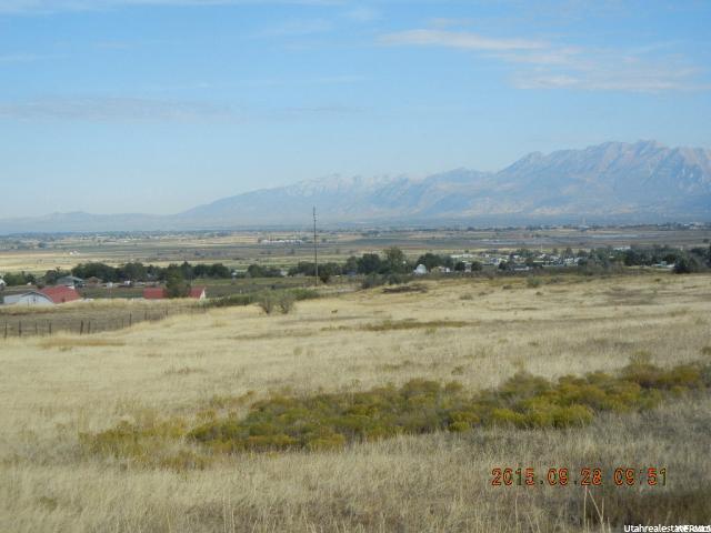 土地 为 销售 在 1550 W 11200 S Elk Ridge, 犹他州 84651 美国