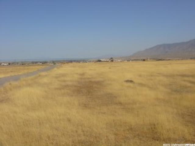 Terrain pour l Vente à 2400 N 400 E Tooele, Utah 84074 États-Unis