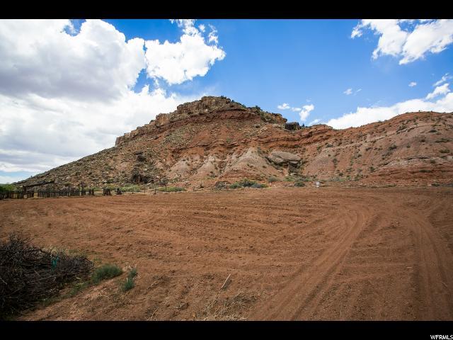 Terrain pour l Vente à Address Not Available Rockville, Utah 84763 États-Unis