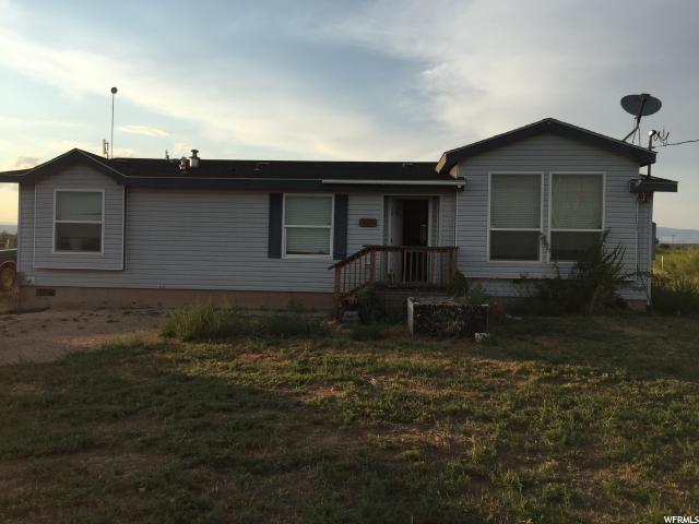 Single Family for Sale at 4127 N 3000 W 4127 N 3000 W Roosevelt, Utah 84066 United States