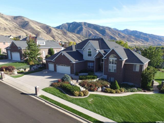 1658 E 3450 N, North Logan, UT 84341