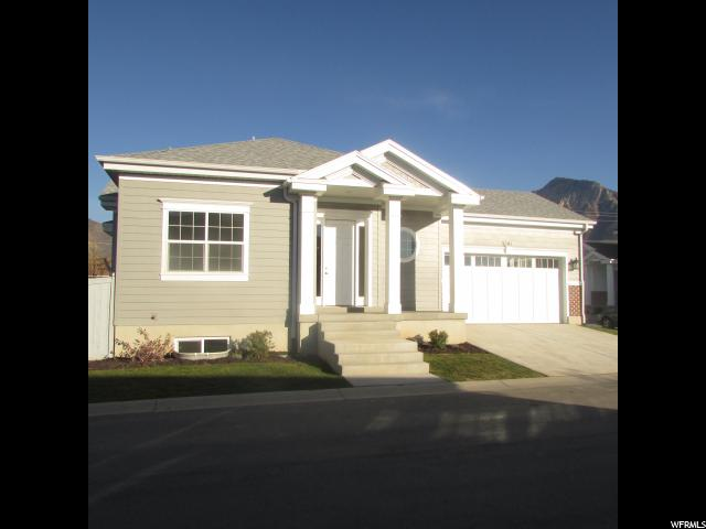 Home for sale at 3681 S Hampton View Ct #6, Millcreek, UT 84109. Listed at 574900 with 4 bedrooms, 2 bathrooms and 3,416 total square feet