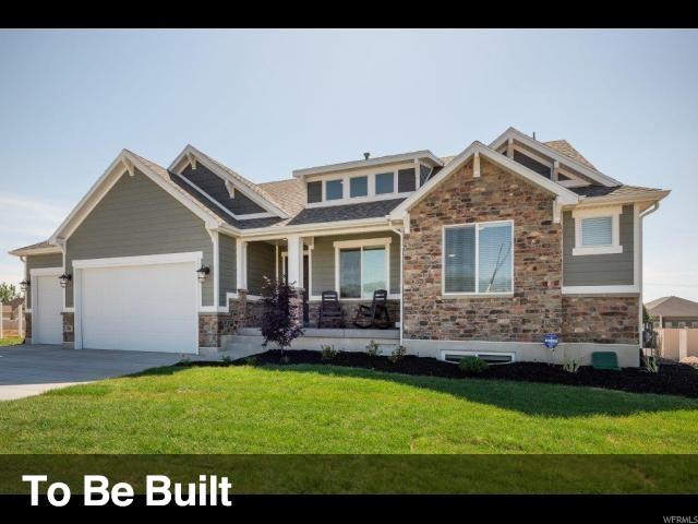 单亲家庭 为 销售 在 2830 W 2500 N 2830 W 2500 N Unit: 44 Plain City, 犹他州 84404 美国