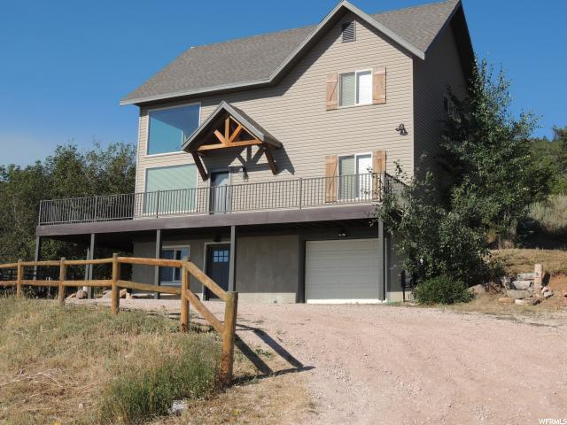 61 N CALAMITY DR 462, Fish Haven, ID 83287