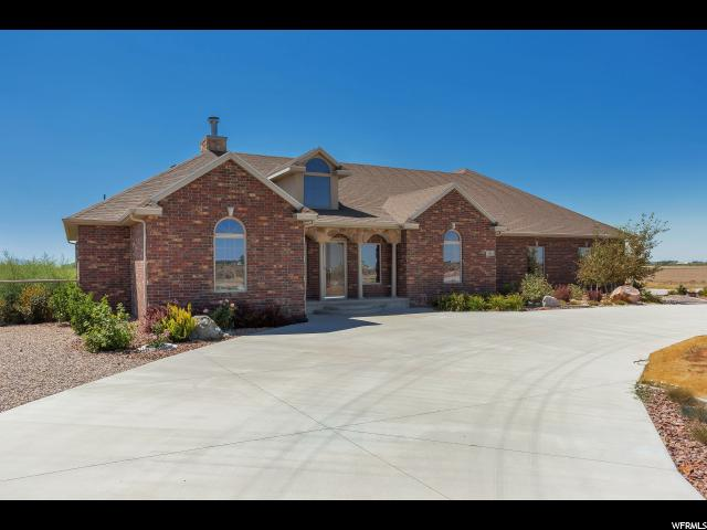 Single Family for Sale at 136 E 2000 S Delta, Utah 84624 United States
