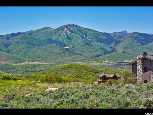 Land for Sale at 1180 E LONGVIEW Drive 1180 E LONGVIEW Drive Hideout Canyon, Utah 84036 United States