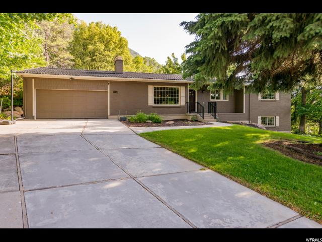 Home for sale at 4452 E Hagoth Cir, Salt Lake City, UT  84124. Listed at 719999 with 5 bedrooms, 4 bathrooms and 4,011 total square feet