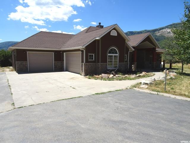 Single Family for Sale at 2995 E 5750 N Liberty, Utah 84310 United States