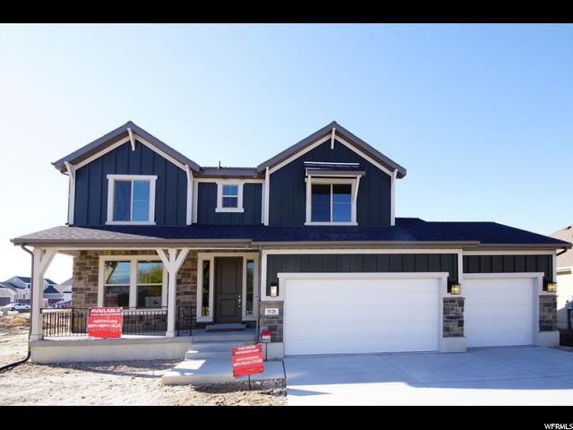 Single Family for Sale at 5128 S 2200 W Taylorsville, Utah 84129 United States