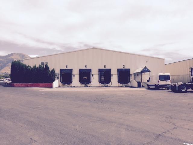 Commercial pour l à louer à 838 W 1600 S Logan, Utah 84321 États-Unis