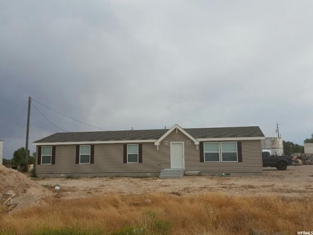 Single Family for Sale at 2330 E HWY 40 Naples, Utah 84078 United States