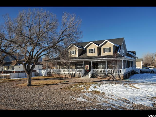 Single Family for Sale at 20 S 500 W Parowan, Utah 84761 United States