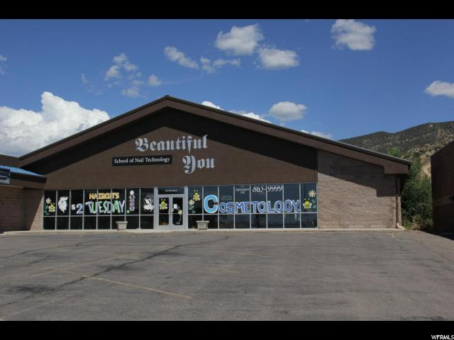 1830 N MAIN ST Cedar City, UT 84721 - MLS #: 1402900