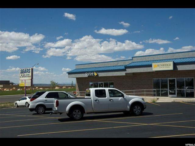 1830 N MAIN ST Cedar City, UT 84721 - MLS #: 1402900