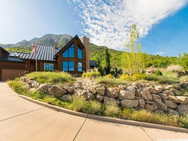 Home for sale at 4619 Jupiter, Salt Lake City, UT  84124. Listed at 800000 with 3 bedrooms, 3 bathrooms and 3,957 total square feet