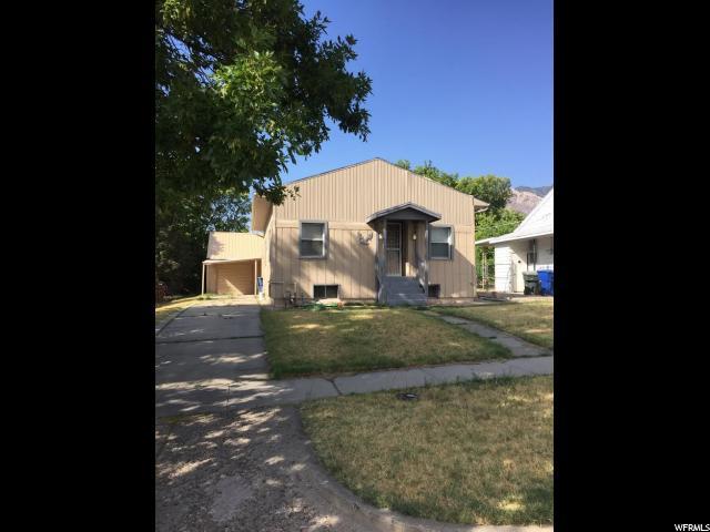 1138 E RUSHTON ST, Ogden, UT, 84401 Primary Photo