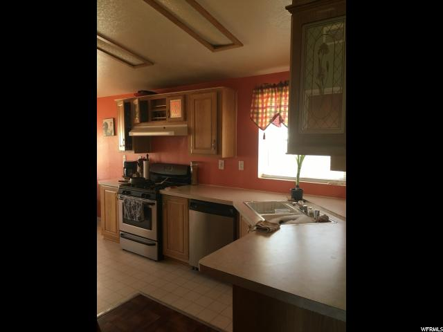 81 S 500 Monticello, UT 84535 - MLS #: 1403019