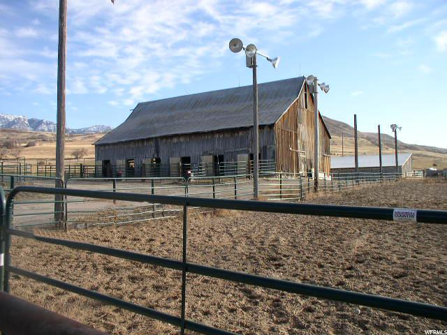 8479 N US HIGHWAY 91 Smithfield, UT 84335 - MLS #: 1403020