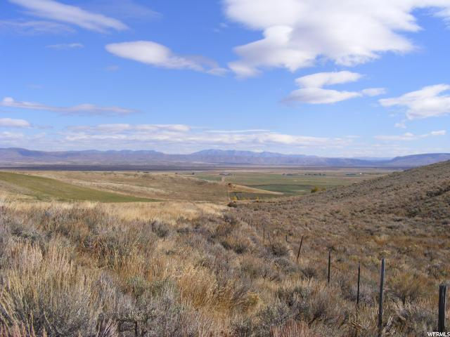 Land for Sale at 44 BECK Road 44 BECK Road Montpelier, Idaho 83254 United States